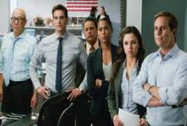 Major Crimes S06E13